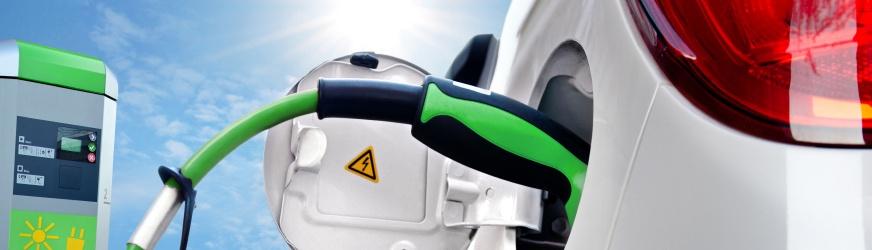Mobilità elettrica: a Nizza Monferrato, arriva la prima colonnina di ricarica