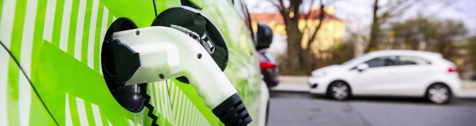 Mobilità elettrica: a un passo dal futuro!
